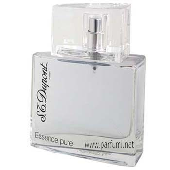 Dupont Essence pure EDT parfum for men - without package - 100ml