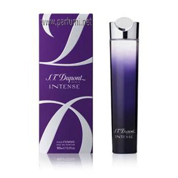 Dupont Intense Pour Femme EDP за жени - 100ml.