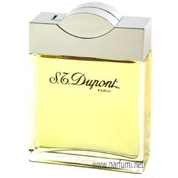 Dupont S.T. Dupont EDT parfum for men - without package - 100ml