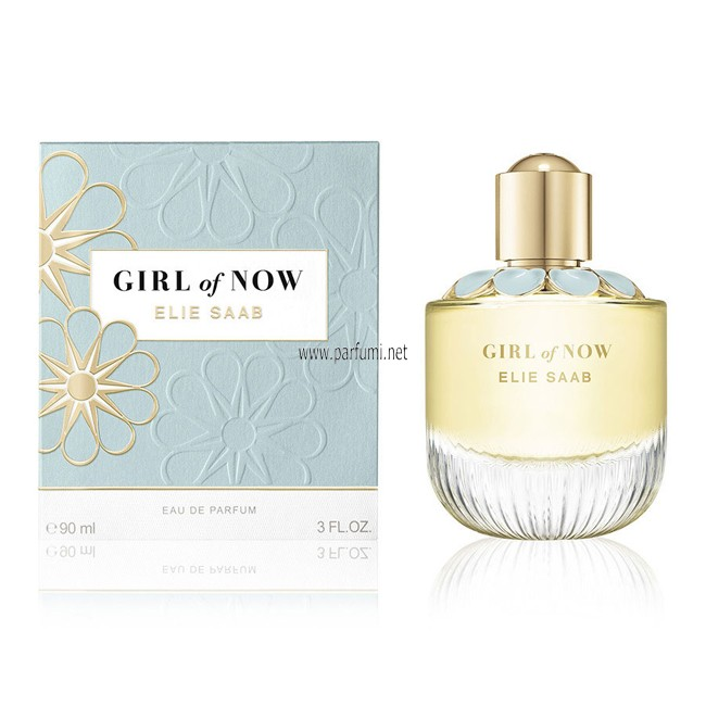 Elie Saab Girl of Now EDP парфюм за жени - 30ml