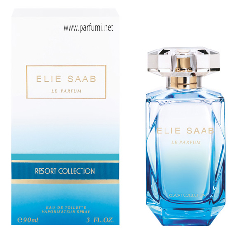 Elie Saab Le Parfum Resort Collection EDT за жени - 90ml