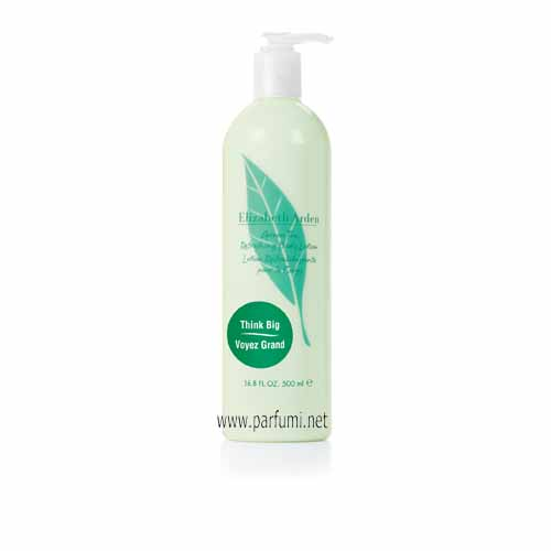 Elizabeth Arden Green Tea Body Lotion for women - 500ml
