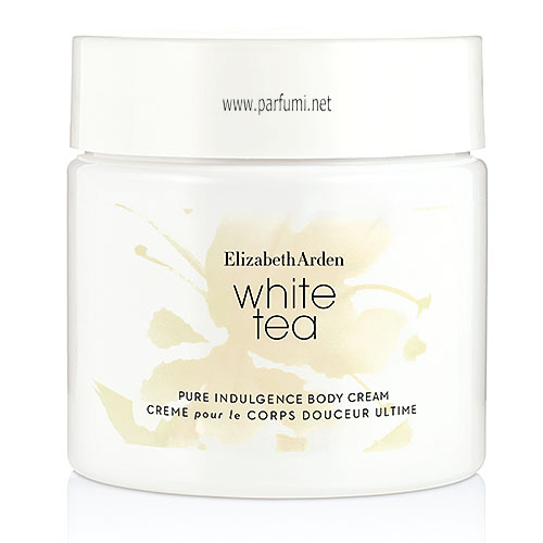 Elizabeth Arden White Tea Body Cream for women - 400ml