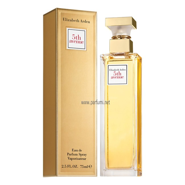 Elizabeth Arden 5th Avenue EDP парфюм за жени - 125ml.