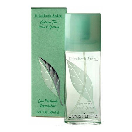 Elizabeth Arden Green Tea EDP парфюм за жени - 30ml.
