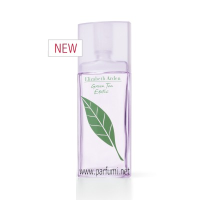 Elizabeth Arden Green Tea Exotic EDT парфюм за жени-без опаковка-100ml