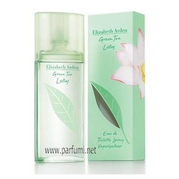 Elizabeth Arden Green Tea Lotus EDT парфюм за жени - 100ml