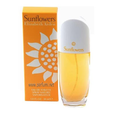 Elizabeth Arden Sunflowers EDT за жени - 30ml.
