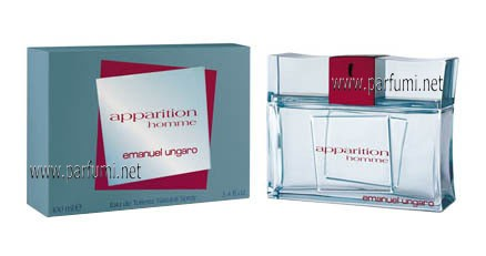 Emanuel Ungaro Apparition EDT за мъже - 50ml.