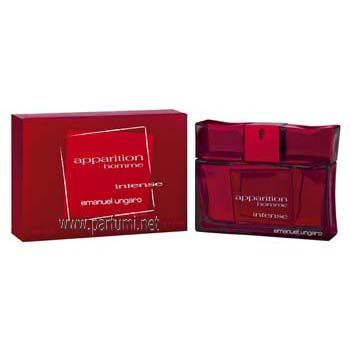 Emanuel Ungaro Apparition Intense EDT парфюм за мъже - 50ml