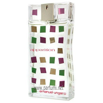 Emanuel Ungaro Apparition EDP парфюм за жени - без опаковка - 90ml.