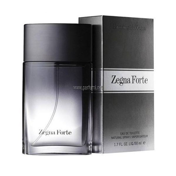 Ermenegildo Zegna Zegna Forte EDT parfum for men - 100ml