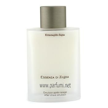 Ermenegildo Zegna Essenza di Zegna Aftershave Balsam for men - 100ml