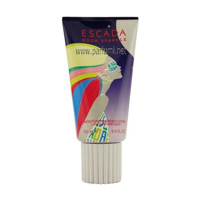 Escada Moon Sparkle Body Lotion for women - 150ml
