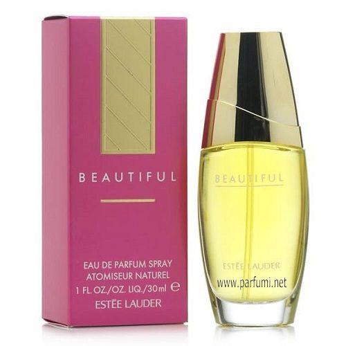 Estee Lauder Beautiful EDP за жени - 30ml