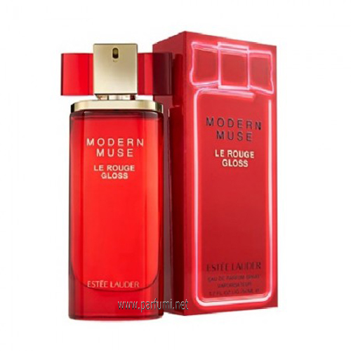 Estee Lauder Modern Muse Le Rouge Gloss EDP парфюм за жени - 50ml.