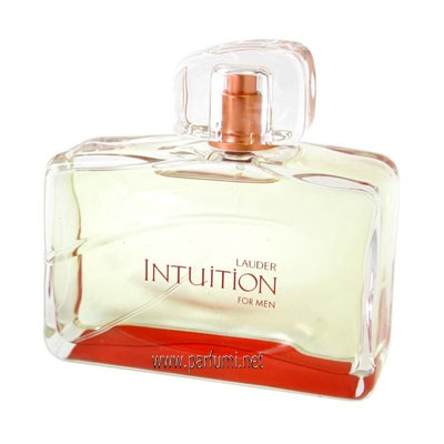 Estee Lauder Intuition EDT for men - without package - 100ml.