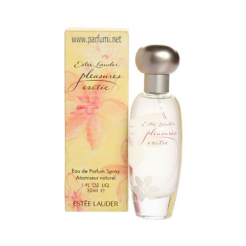 Estee Lauder Pleasures Exotic EDP за жени - 50ml. 65.00лв