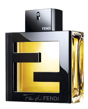 Fendi Fan di Fendi EDT парфюм за мъже - без опаковка - 100ml