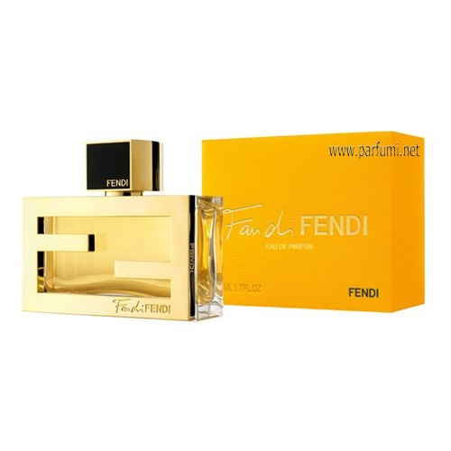 Fendi Fan di Fendi EDP за жени - 50ml