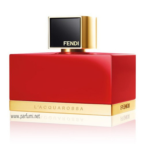 Fendi L'Acquarossa EDP парфюм за жени - без опаковка - 75ml