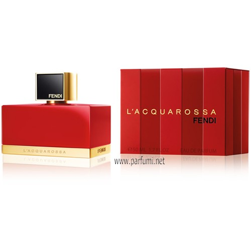 Fendi L\'Acquarossa EDP за жени - 50ml