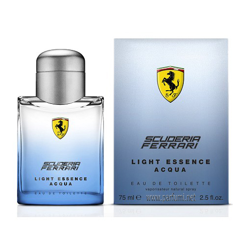 Ferrari Light Essence Acqua EDT парфюм за мъже - 125мл