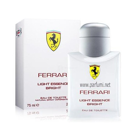Ferrari Light Essence Bright EDT парфюм унисекс - 75ml