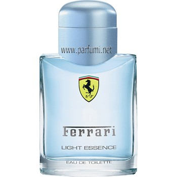 Ferrari Light Essence EDT perfume for men - without package - 75ml