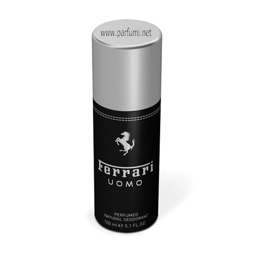 Ferrari Uomo Deodorant Spray for men - 150ml