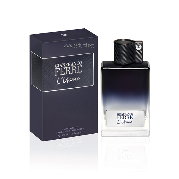 Gianfranco Ferre L'Uomo EDT parfum for men - 100ml