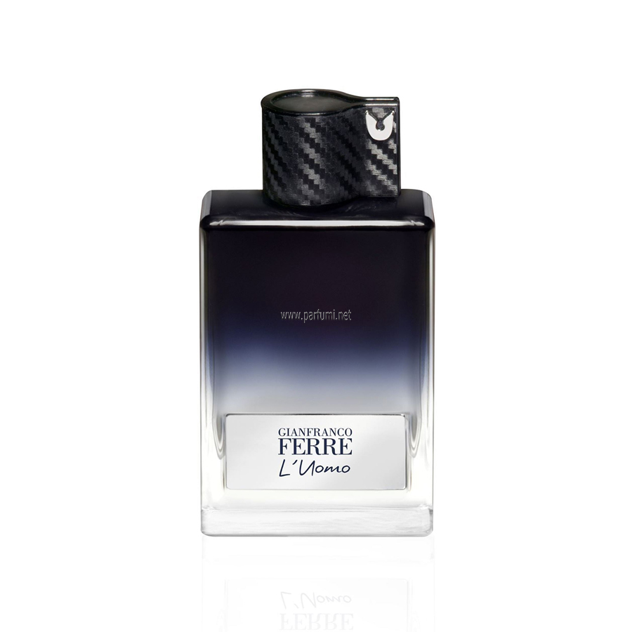 Gianfranco Ferre L'Uomo EDT parfum for men - without package - 100ml