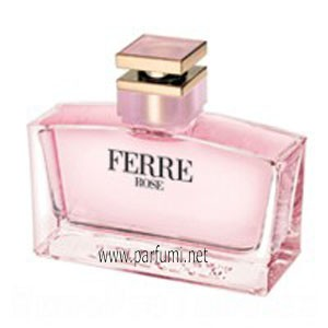 Gianfranco Ferre Rose EDT парфюм за жени - без опаковка - 100ml.