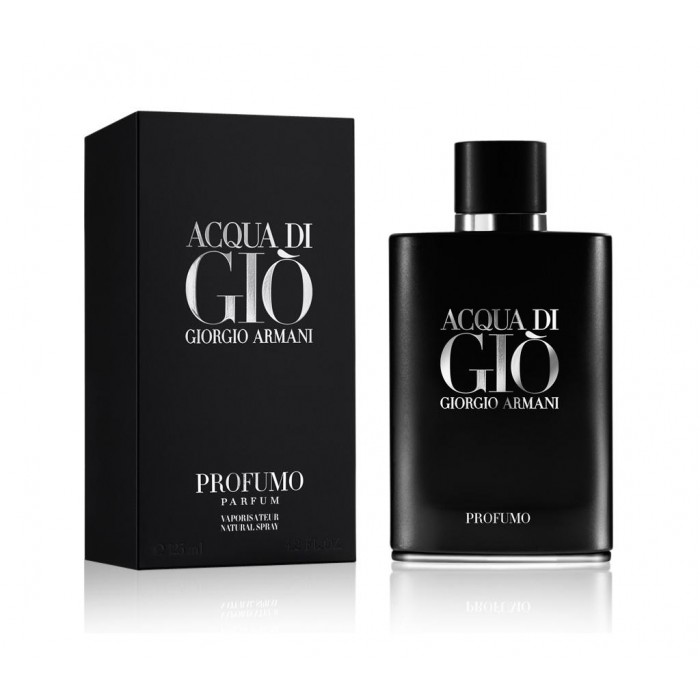 Giorgio Armani Acqua di Gio Profumo EDP perfume for men - 180ml