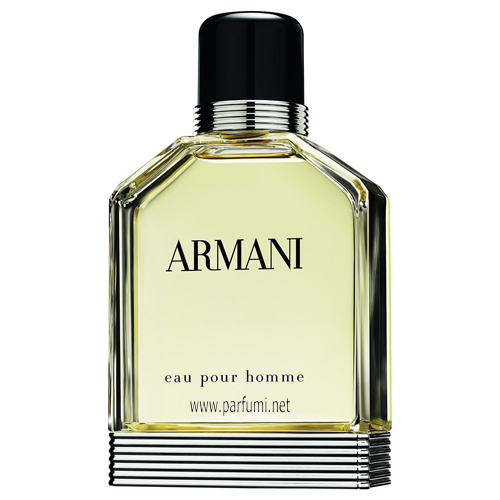 Giorgio Armani Eau Pour Homme 2013 EDT for men - without package - 100ml