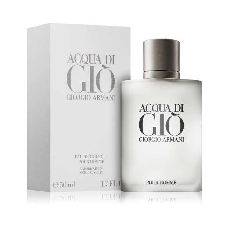 Giorgio Armani Acqua di Gio Pour Homme EDT parfum for men - 100ml