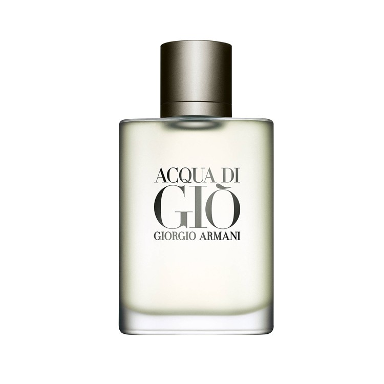 Giorgio Armani Acqua di Gio pour Homme EDT parfum for men -without package-100ml