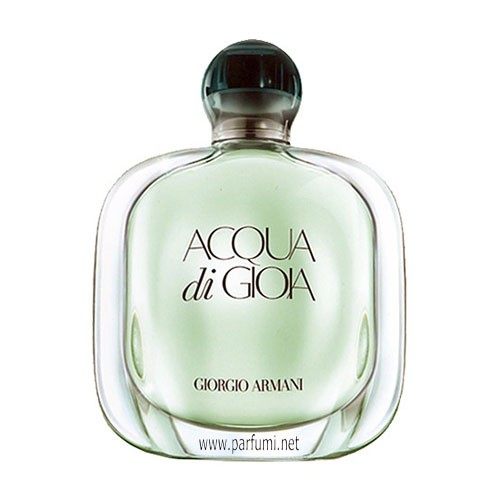 Giorgio Armani Acqua di Gioia EDP parfum for women-without package-50ml