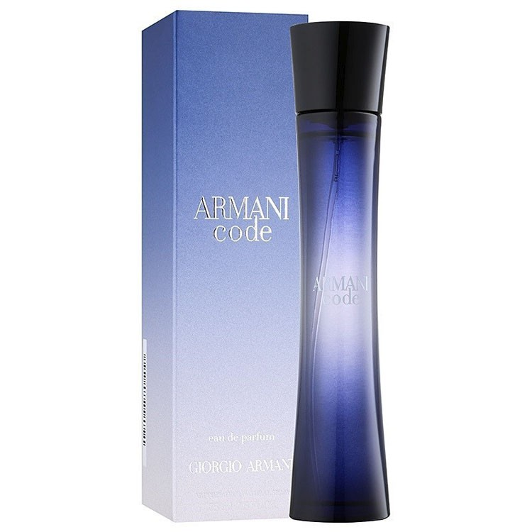 Giorgio Armani Armani Code EDP parfum for women - 50ml.