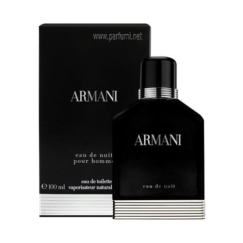 Giorgio Armani Eau de Nuit EDT parfum for men - 100ml