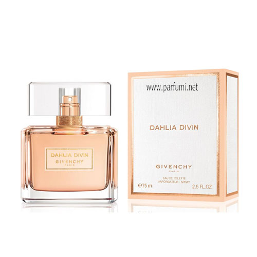 Givenchy Dahlia Divin EDT парфюм за жени - 30ml
