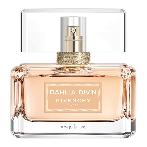 Givenchy Dahlia Divin Nude EDP парфюм за жени - 75ml