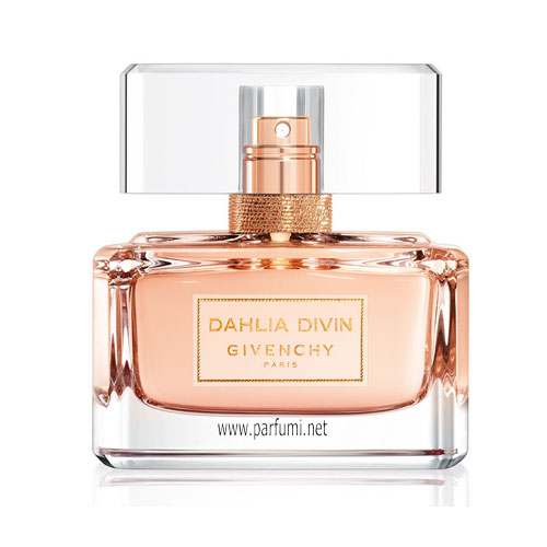 Givenchy Dahlia Divin EDT парфюм за жени - без опаковка - 75ml