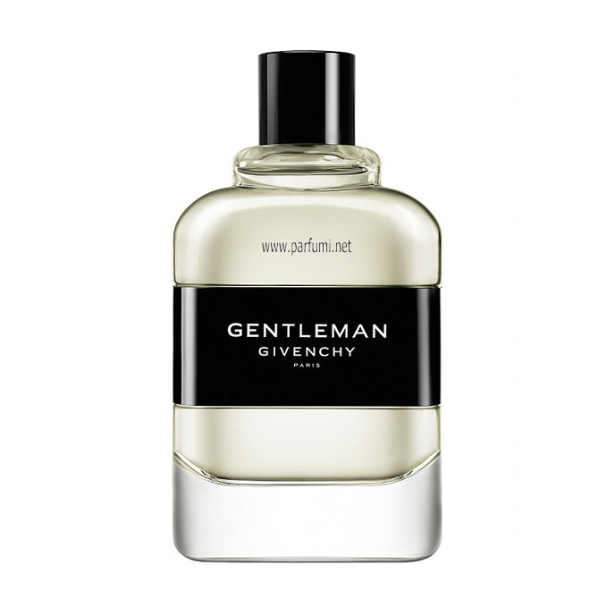Givenchy Gentleman 2017 EDT парфюм за мъже - без опаковка - 100ml