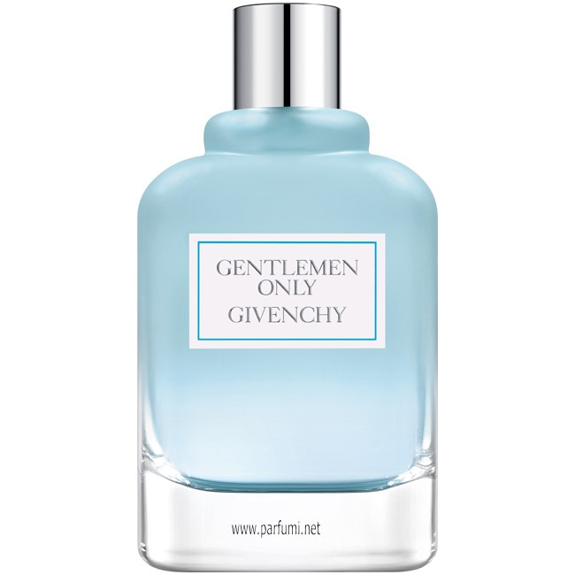 Givenchy Gentleman Only Fraiche EDT парфюм за мъже - без опаковка - 100ml