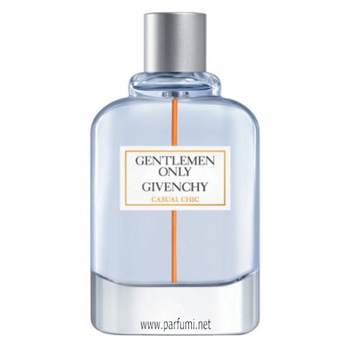 Givenchy Gentlemen Only Casual Chic EDT парфюм за мъже - без опаковка - 100ml