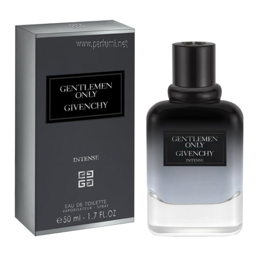 Givenchy Gentleman Only Intense EDT парфюм за мъже - 100ml