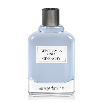 Givenchy Gentleman Only EDT парфюм за мъже - без опаковка - 100ml