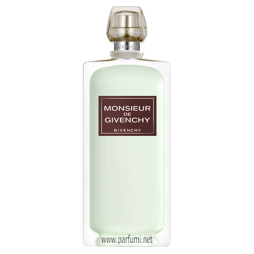 Givenchy Monsieur EDT perfume for men - 100ml