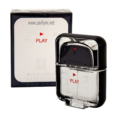 Givenchy Play EDT за мъже - 50ml.
